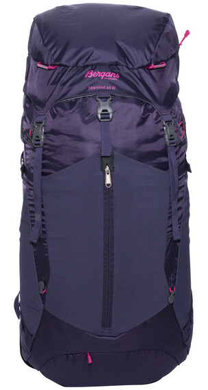 Bergans Skarstind 40L Backpack Women Blackberry/Hot Pink